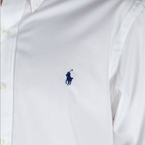 Men's Ralph Lauren Classic Fit Button Up